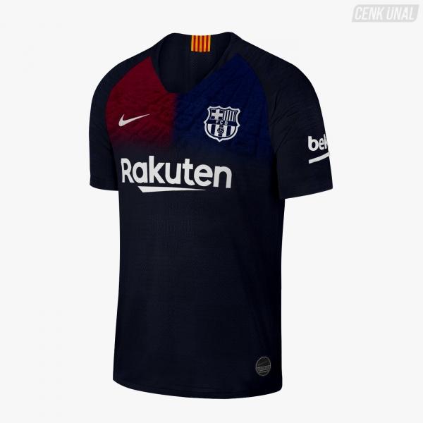 Barcelona x Nike