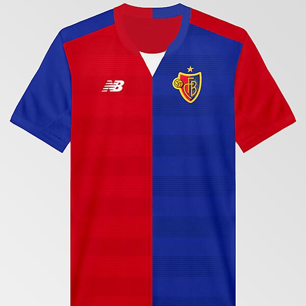 Basel FC | New Balance