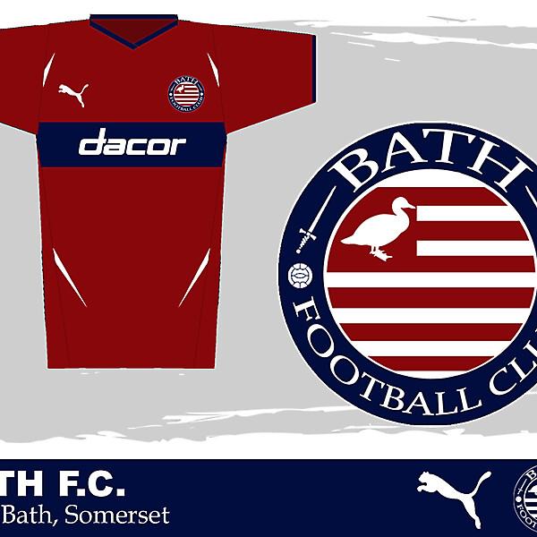 Bath F.C.