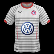 Bayern Munchen Puma Away Concept