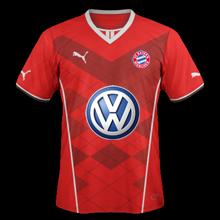 Bayern Munchen Puma Home Concept