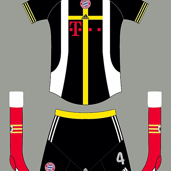 Bayern Munich updated