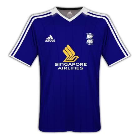 Birmingham Kits