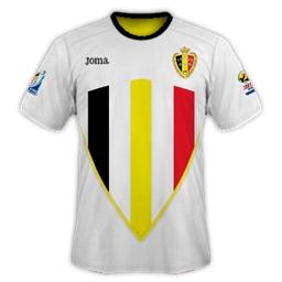 Belgium Alternative Kit
