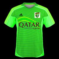 Ben-Ville FC Third Kit