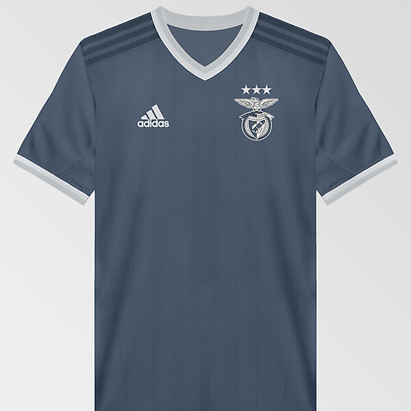 Benfica 17-18 ?