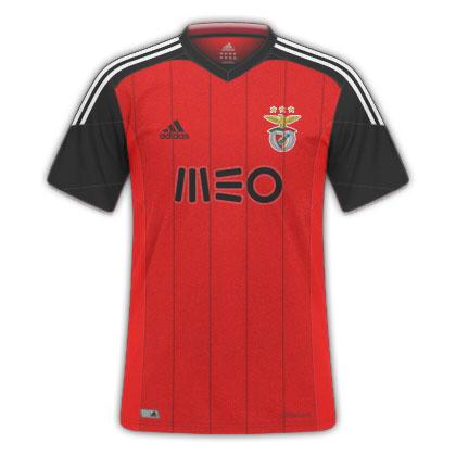Benfica Fantasy Kit