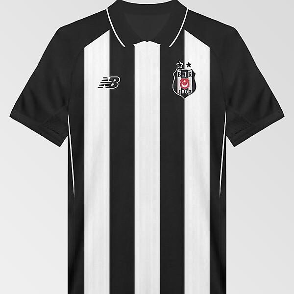 Beşiktaş JK | New Balance