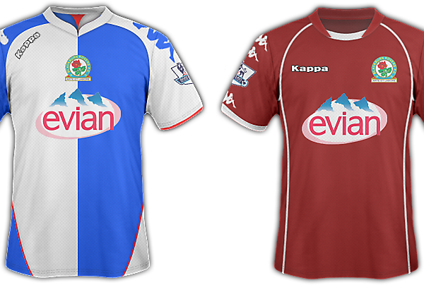 Blackburn Rovers (2016)