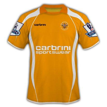 Blackpool Home Kit