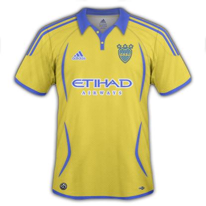 Boca Juniors 2010/11 Away Shirt
