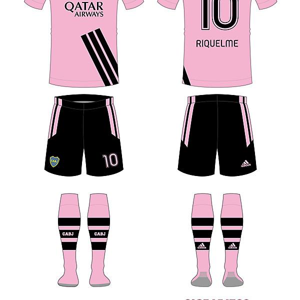 Boca Third Kit