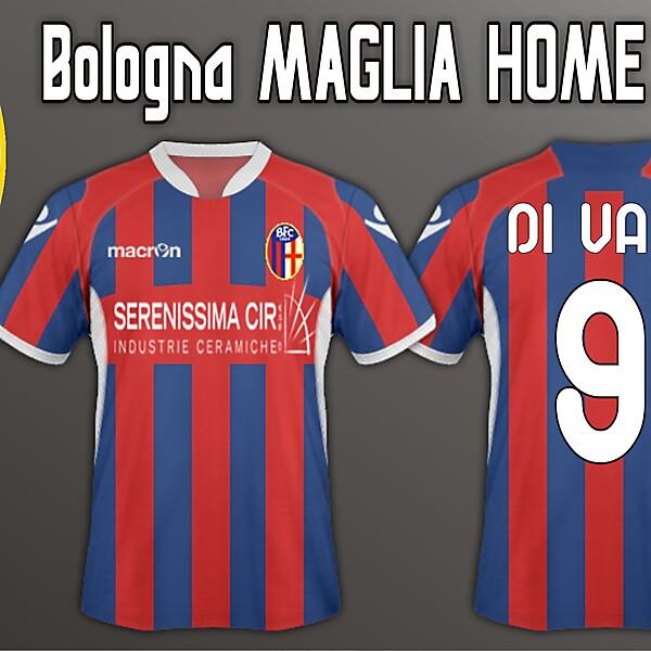 Bologna Home 11/12