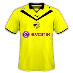 Borussia Dortmund Weihnachten (Christmas) Puma special