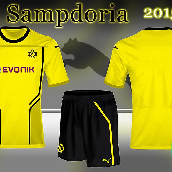 Borussia Dortmond
