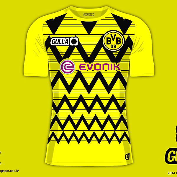Borussia Dortmund - Gulla