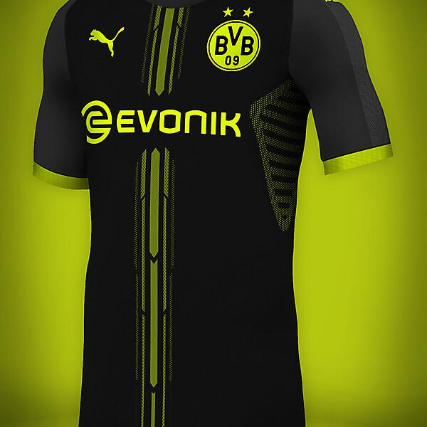 Borussia Dortmund 2018 Puma
