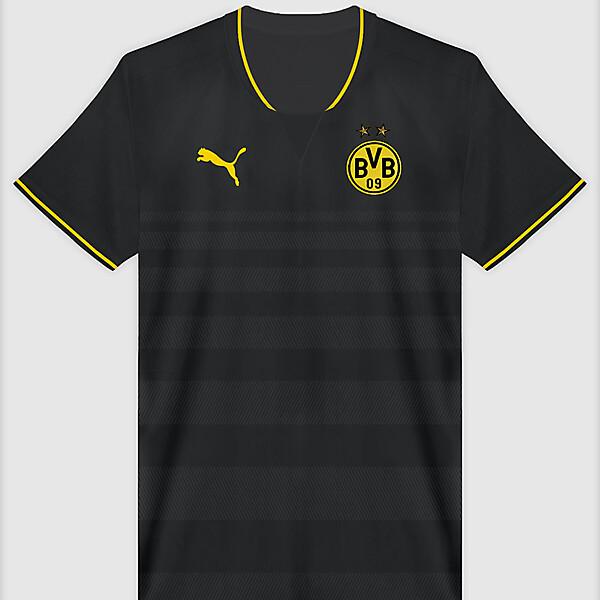 Borussia Dortmund x Puma