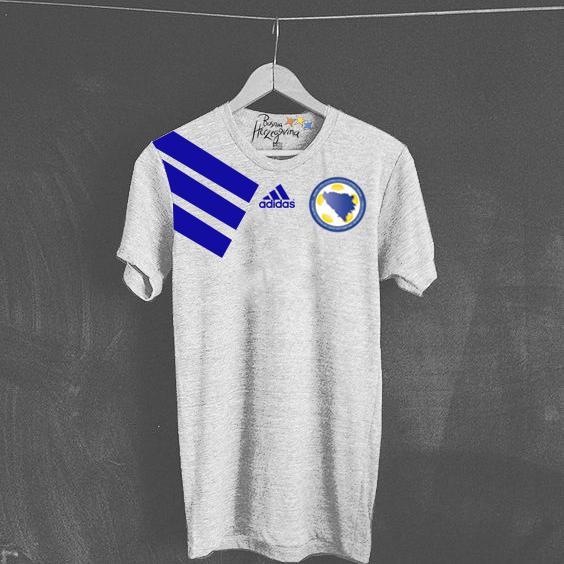 Bosnia Away 2017