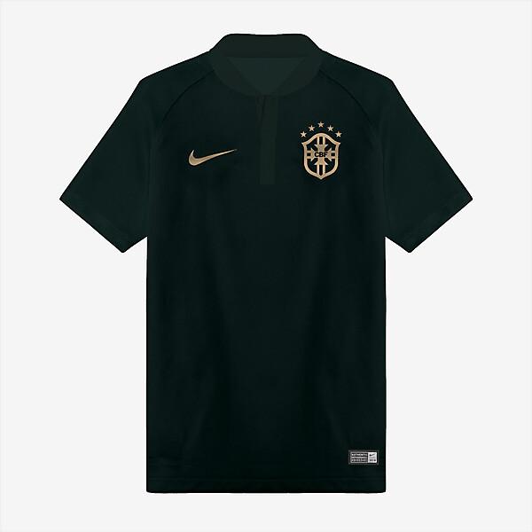 Brasil x Nike