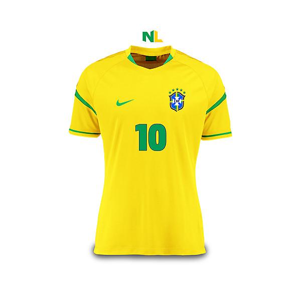 Brazil - Home Kit Concept