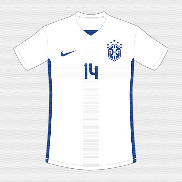 Brazil 16-17 Away ?