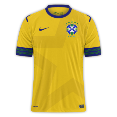Brazil fantasy home