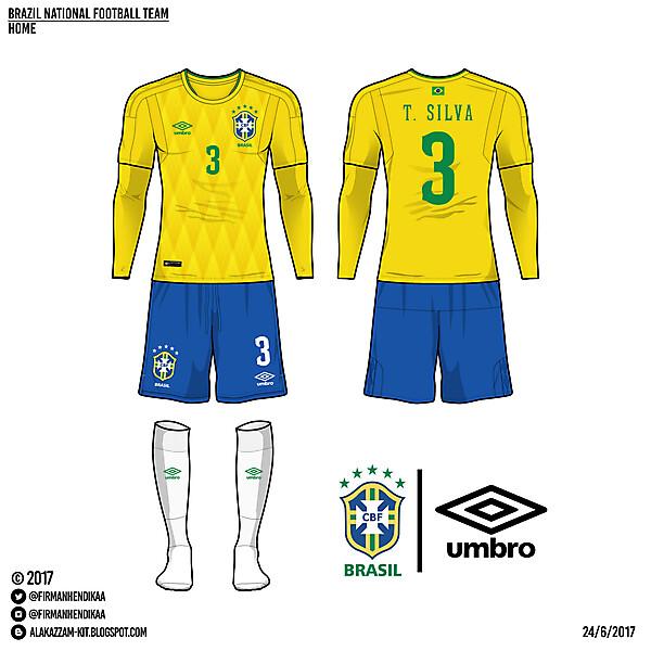 Brazil Home