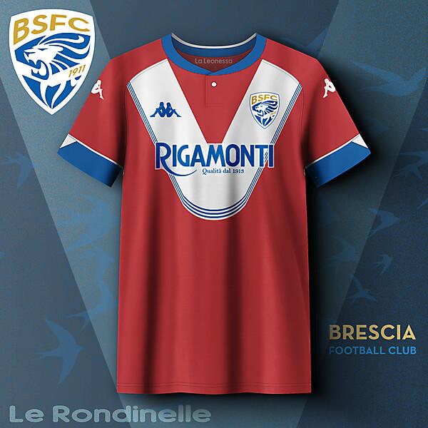 Brescia Calcio 3rd concept