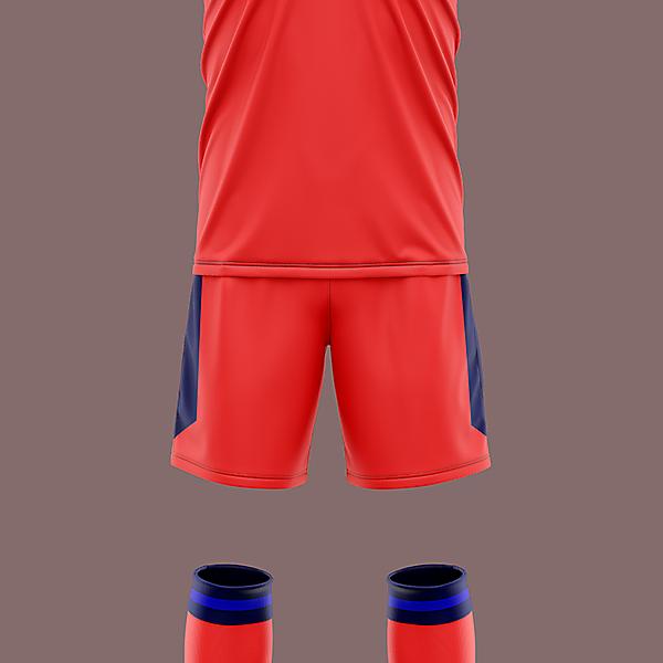 Brescia third kit