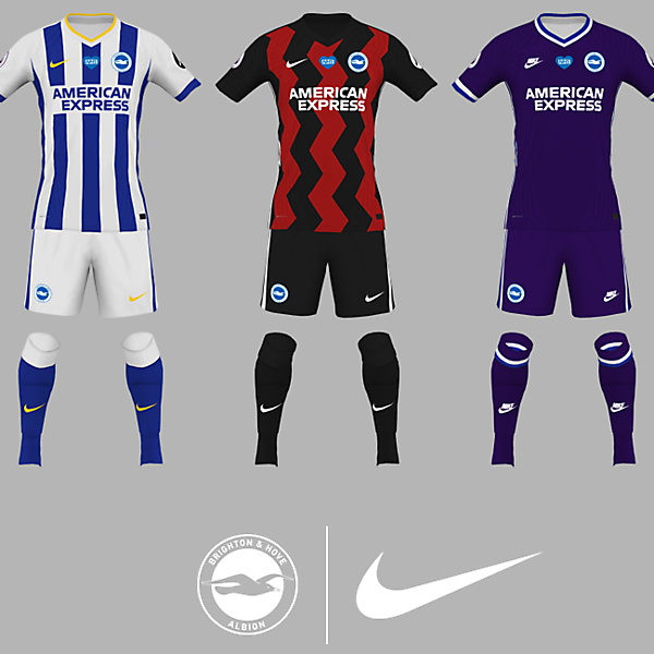 Brighton   Nike 2020/21