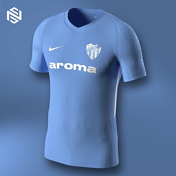 Bursaspor Fourth x Nike Tiempo Premier