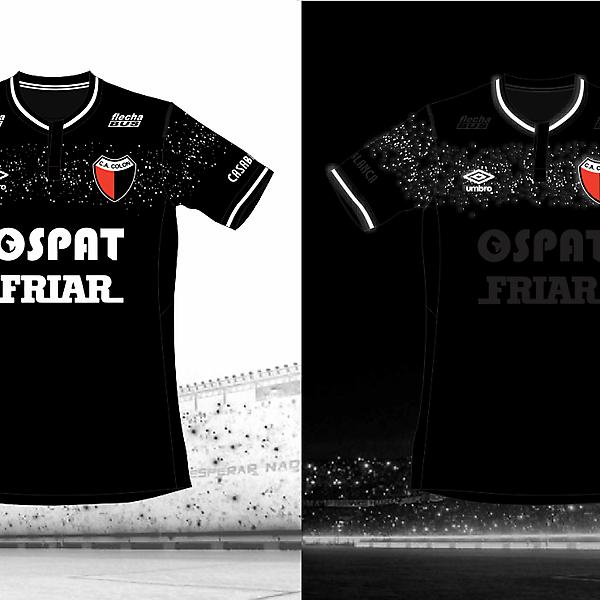 C.A. Colón Special Shirt -