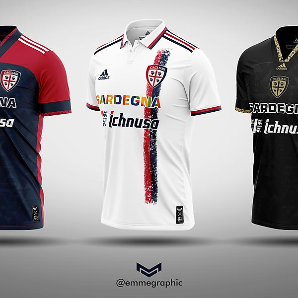 Cagliari | Adidas