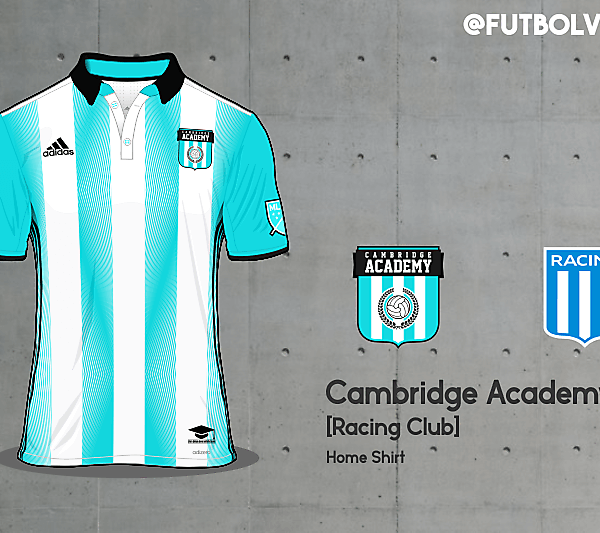 Cambridge Academy - MLS Argentine Invasion