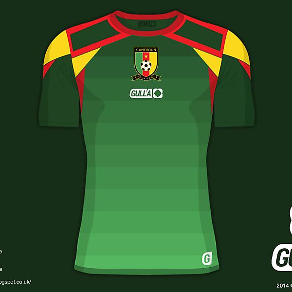 Cameroon - Gulla