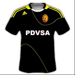 Caracas FC Adidas Away