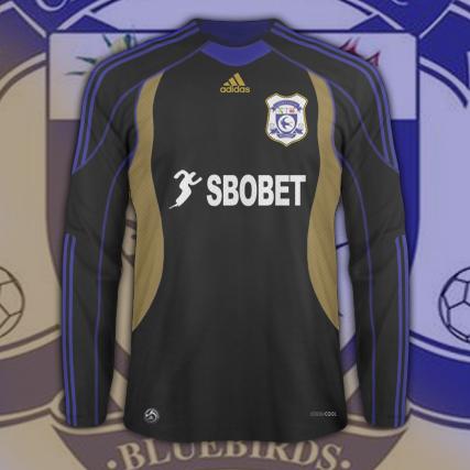 Cardiff fantasy kits