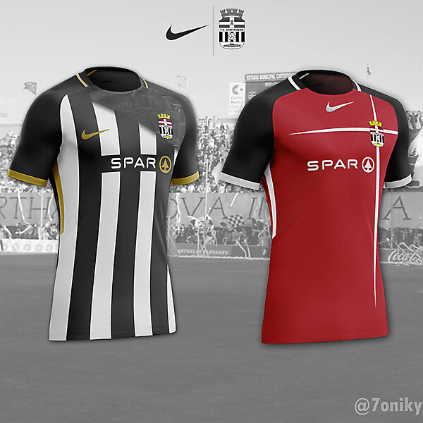 Cartagena by Nike