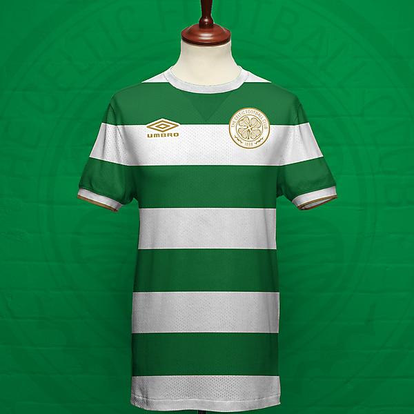 Celtic - Home kit