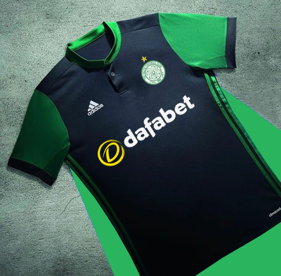 Celtic x Adidas