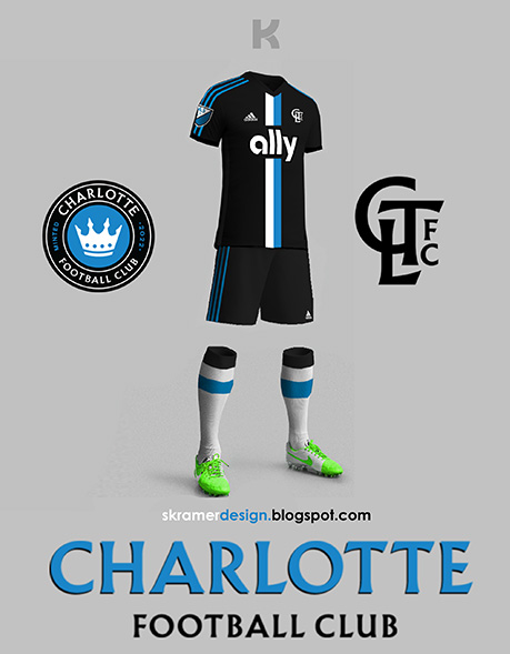 Charlotte FC jersey concepts 3