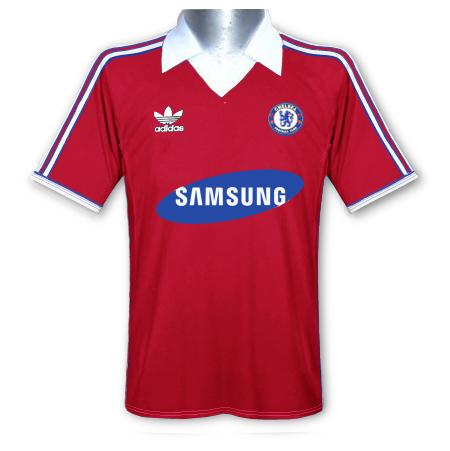 Chelsea 08/09 Away Originals