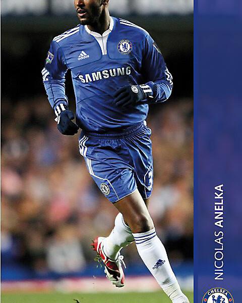 Chelsea 2009/2010