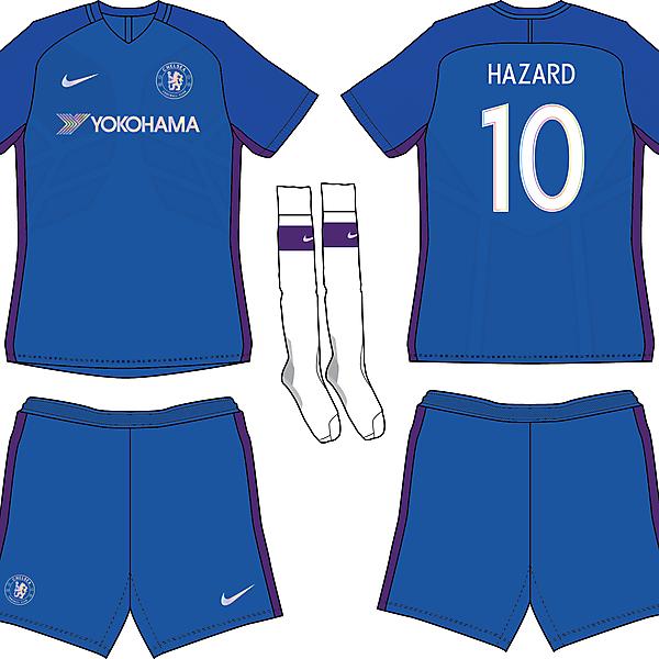 Chelsea - Nike