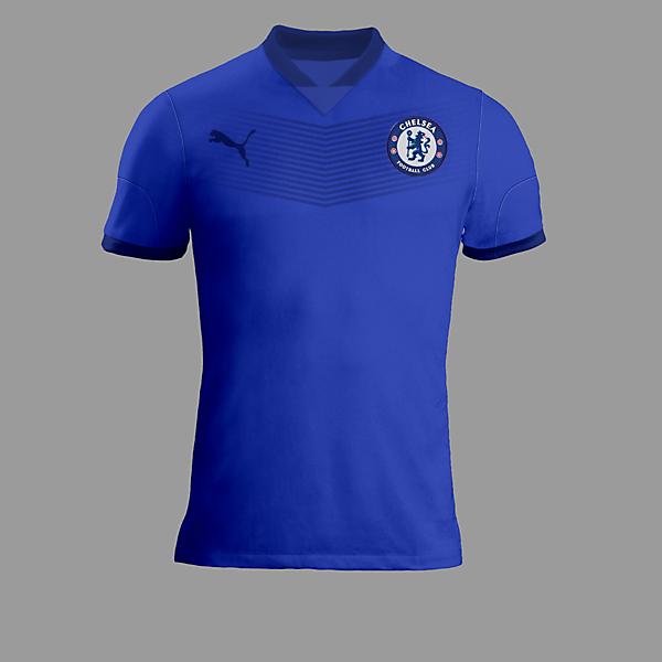 Chelsea 15-16 Home
