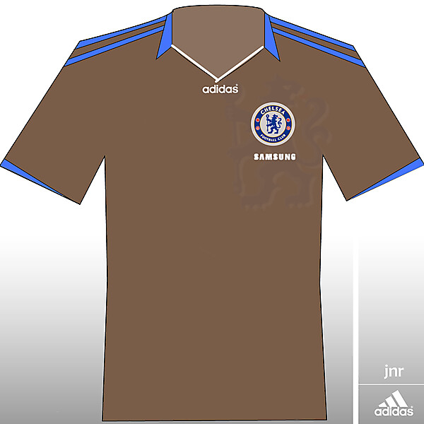Adidas-Chelsea