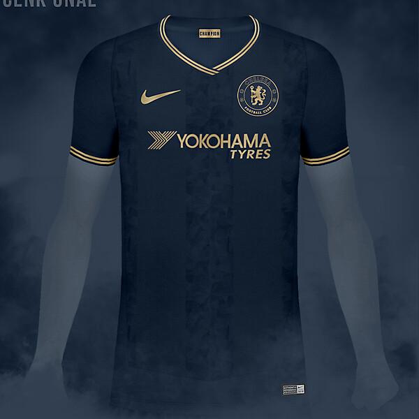 Chelsea | Nike