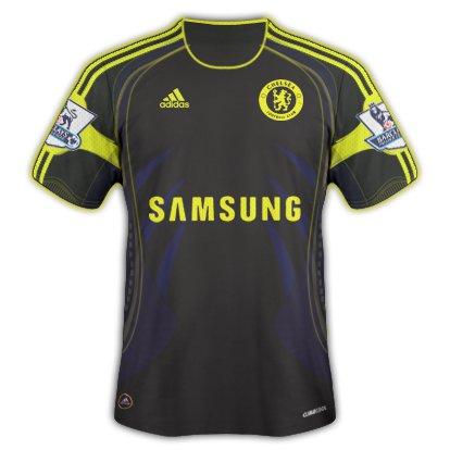 Chelsea FC Away Kit