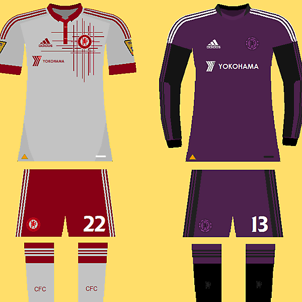 Chelsea concept kit 1